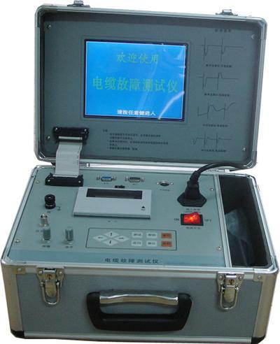 自动介质损耗测试仪