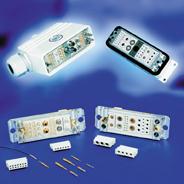 供应德国ODU(欧度)连接器系统