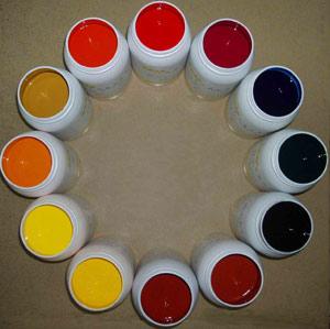 环氧树脂色膏、硅胶色膏、硅橡胶色膏、环氧色膏、灌封胶色浆、密封胶