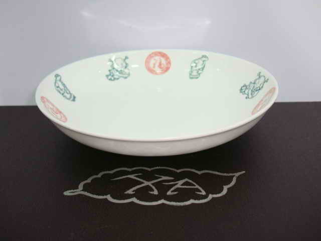 陶瓷日用(XA0160)