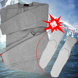 蒙迈热灸服 森美特同类产品 火灸裤 厂家全国批发 可贴牌生产