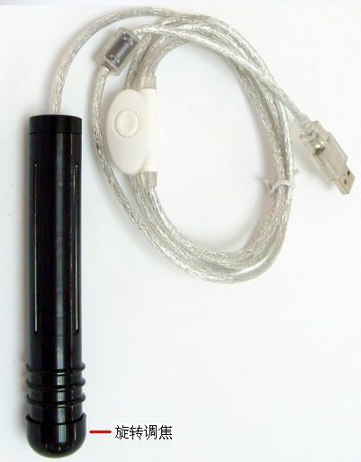 Dino-HH300手持式美发显微镜