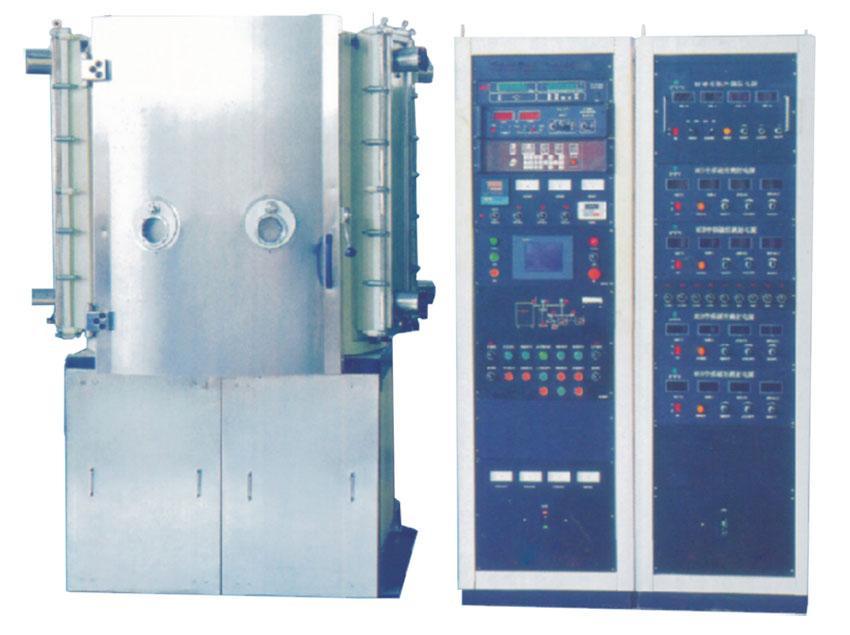 磁控、中频、多弧离子镀膜设备