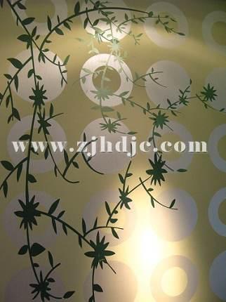室内涂料凯绚液体壁纸漆新型上市,效果出众!