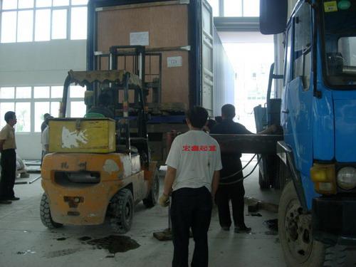 广州居民搬家 企业迁移 机械设备吊装 大件运输 搬厂转仓 珠三角