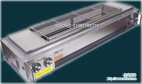 无烟烧烤炉|燃气烧烤炉|家用烧烤炉|烧烤炉价格