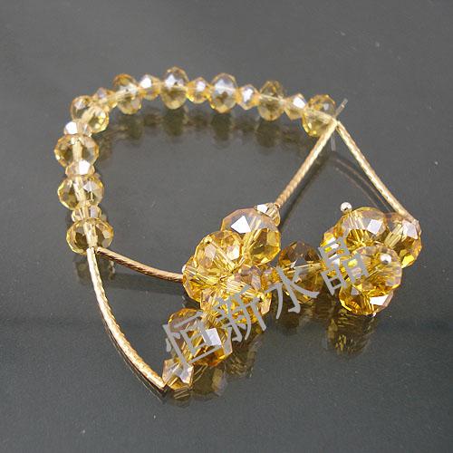 水晶饰品,水晶手链,水晶礼品