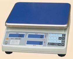桌式计数天平,电子天平,上海电子天平,工业天平