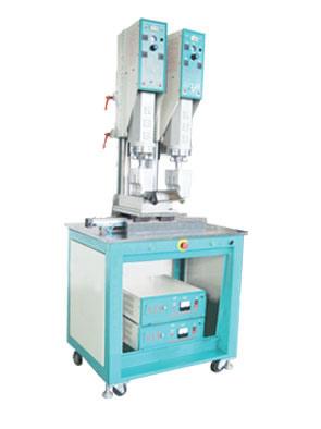 双头超声波焊接机 安徽超声波焊接机 汽车仪表盘焊接机 汽车车灯焊