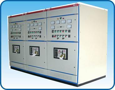 柴油发电机自动并网柜@深圳自动并网柜