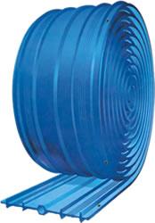 PVC塑料止水带,橡塑止水带,塑料止水片, 钢边止水带