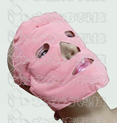 托玛琳软冰面罩美容眼罩
