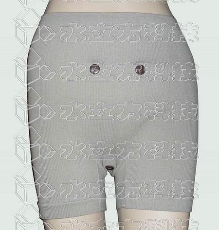 供应v电托马裤,磁石内裤贴牌
