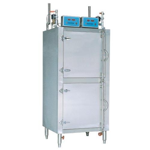 详细描述:         我们供蒸柜    烟台三阳彩虹冷热节能