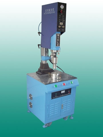 超声波塑料焊接机金属点焊机热熔机