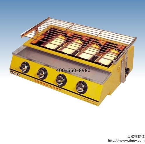 烧烤炉-燃气无烟烧烤炉|天津温控无烟烧烤机|燃气无烟烧烤机|天津