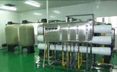 维修反渗透纯净水设备