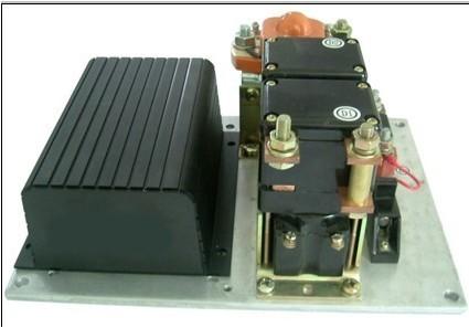 电动汽车控制器系列