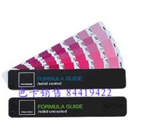Pantone彩通专色色彩配方指南另有RAL色卡、NCS色卡等