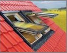 嘉兴斜屋顶天窗