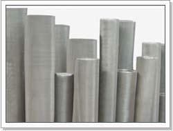 超宽幅不锈钢网,耐高温金属网带,震动筛网,不锈钢丝网,异形丝网,