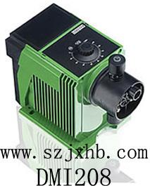 德国安度实机械隔膜计量泵