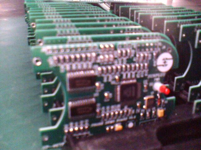 电路板焊接加工; 焊接电路板;