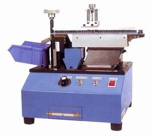 ZR-104A 散装电容剪脚机