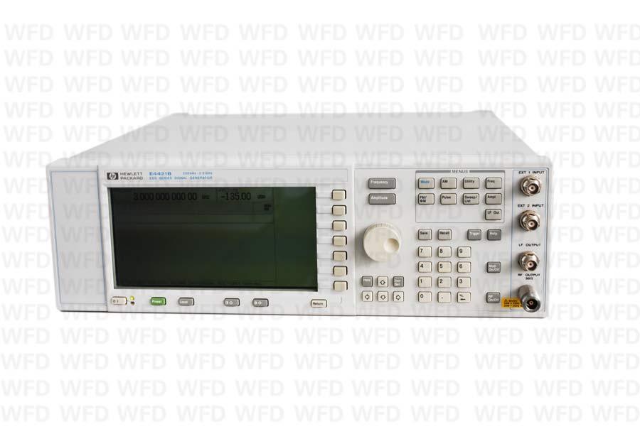 E4400B E4420B E4421B模拟信号发生器