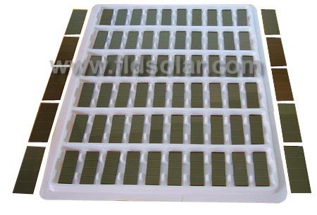 玩具公仔太阳能花通用太阳能电池板