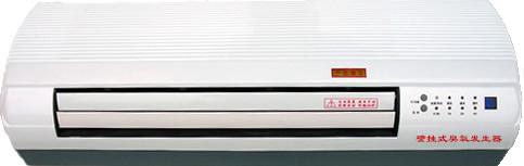 东北哈尔滨长春沈阳大连壁挂式臭氧消毒机
