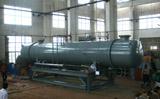 旋风分离器,钢构件,金属制品加工-上海杜威