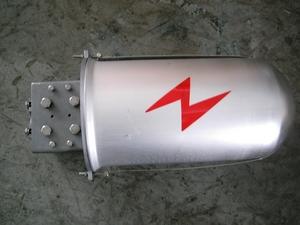 光缆接续盒(ADSS和OPGW)