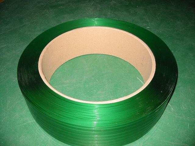 佛山PET塑钢带,南海PET绿色打包带