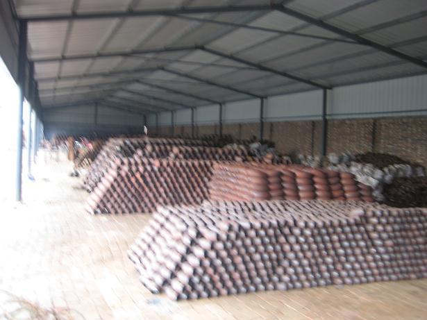 沧州万鑫供应碳钢管件