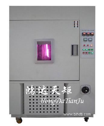 水冷型氙弧灯老化试验箱