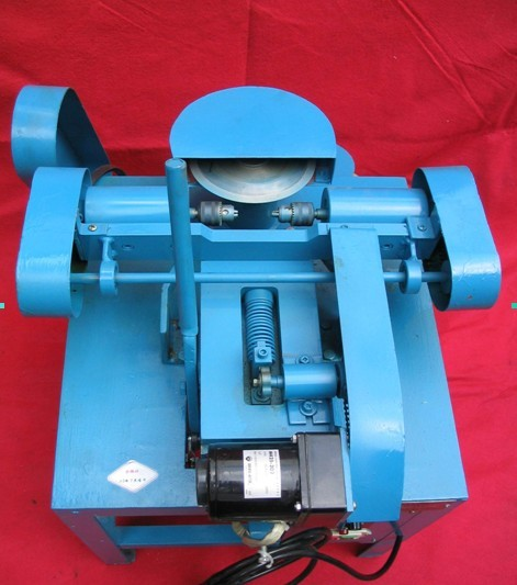 拆胎机-机械开发