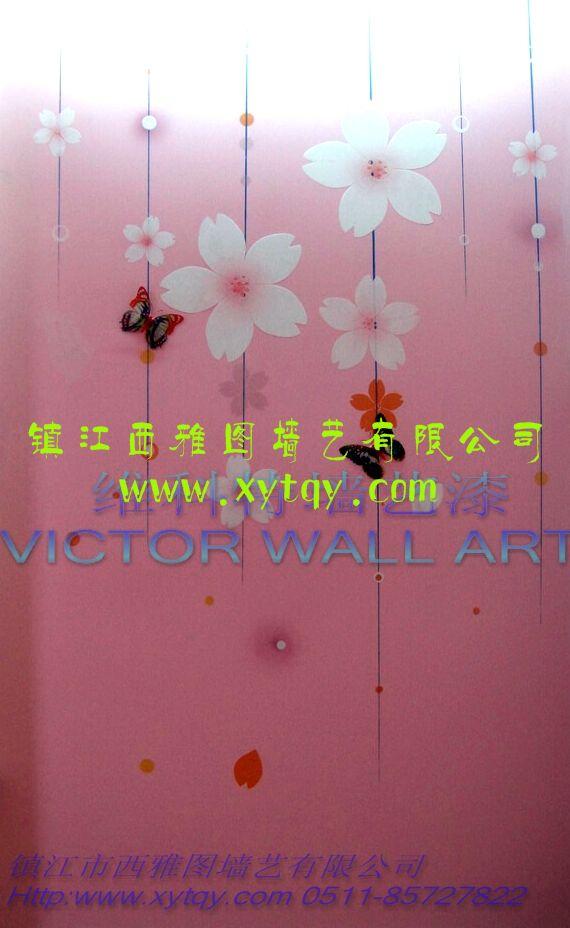 供应内墙艺术装饰材料维科特墙艺漆,我们用心创造