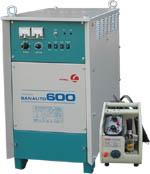 日本三社气体保护焊机SD-6001CY