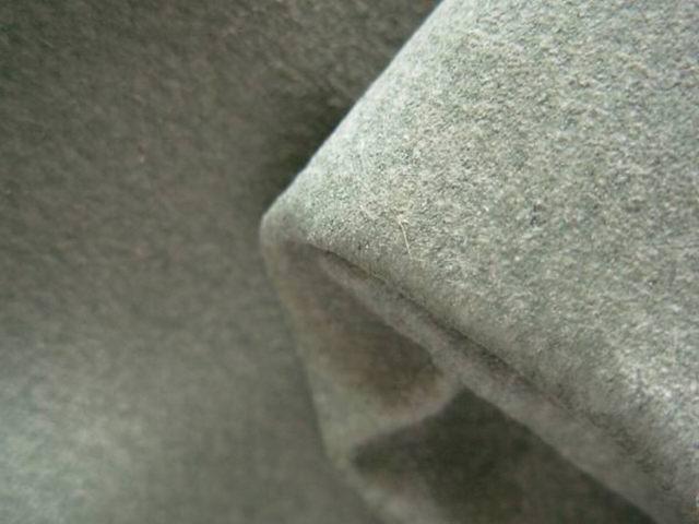 涤棉麂皮绒涂油性色胶