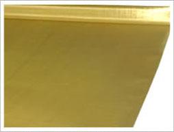 安平县华美网业厂家专业生产销售 黄铜丝网