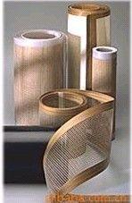 特氟龙网带 > 不跑偏耐高温网带 铁氟龙网带[丝网印刷行业烘干设