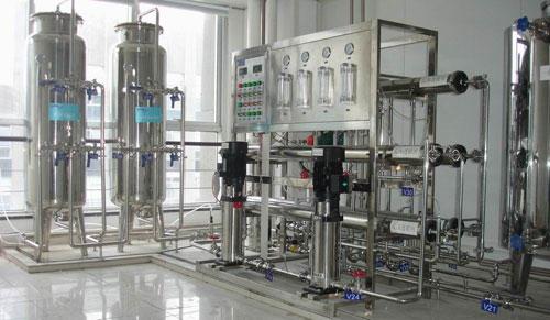 福建泉州水处理设备