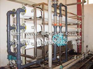 工业高纯水设备,去离子水机