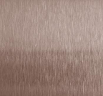 彩色不锈钢古铜雪花砂板