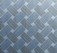 彩色不锈钢编竹纹压纹板