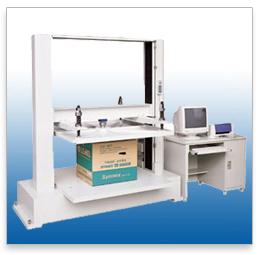 伺服控制纸箱耐压试验机