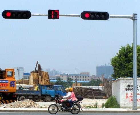 交通信号灯,红绿灯