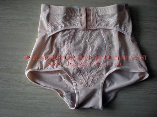 供应托玛琳美体内裤,托玛琳内裤,电气石内裤