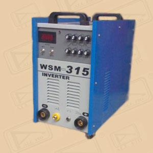 WSM-315逆变直流脉冲氩弧焊机